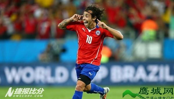 20150630美洲杯半决赛智利vs秘鲁 6月30日直播录像回放