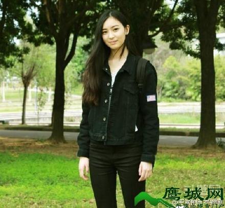 日本网友吐槽最美交换生:中国人就这审美