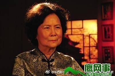 万分悲痛!86版《西游记》导演杨洁去世 唐僧迟重瑞确认