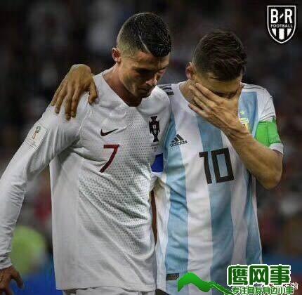 梅西C罗告别世界杯 这是他们最后一届世界杯